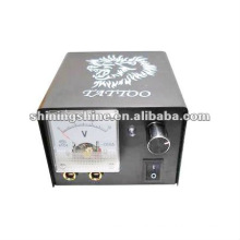 2016 hot sale cheap tattoo power supply used