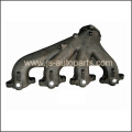 CAR EXHAUST MANIFOLD FOR GM,1970-1974,CORVETTE,8Cyl,7.4L(RH)