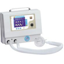Thr-AV-2000b Hospital Medical Portable Ventilator
