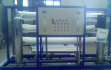 Reverse Osmosis Water Purification System/RO Treatment Machine