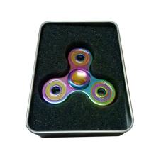 New Popular Hand Toys Bearing Toys Fidget Spinner (FS017-01M)