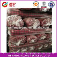 100% хлопок ткань хлопок окрашенная пряжа в наличии фланель alibaba в Китай 100% хлопчатобумажная пряжа покрашенная ткань