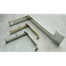 Piezas de estampado de alta calidad para soporte en chapa metálica
