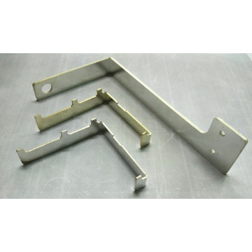 High Quality Stamping Parts for Bracket in Metal Sheet