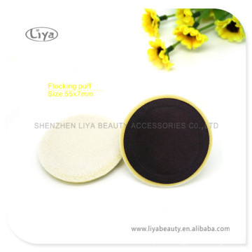 Factory Directly Selling Sponge Makeup Compact Powder for Promotion