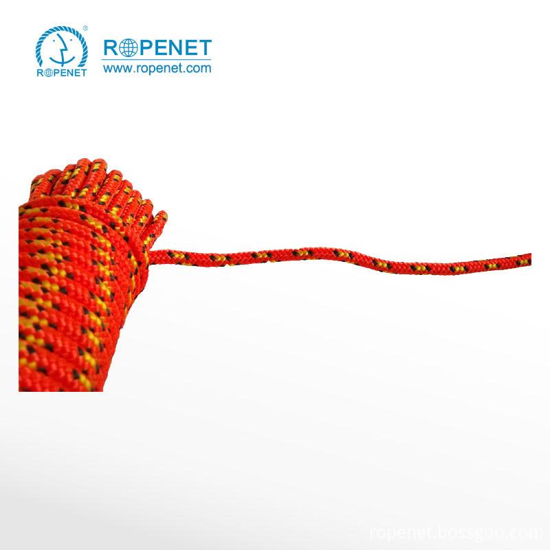 Braid Polyester High VisibilityRope