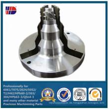 CNC Drehmaschine Bearbeitung für Präzisions CNC Drehteile