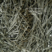 Annular Thread Ring Shank Nails Hot Galvanized Nails China Factory
