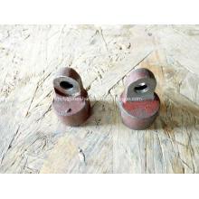 Deutz FL912 diesel engine oil pressure sensor support