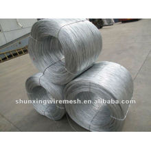 High quality but low price electric fence wire