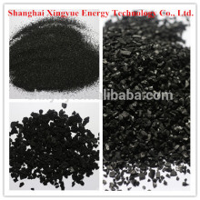 4-8mm coconut shell particles activated carbon plants