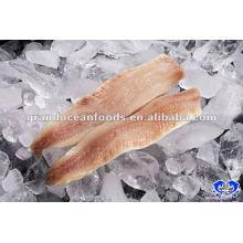 Heringe gefrorenes Filet