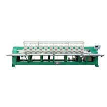 LEJIA FLAT EMBROIDERY MACHINE