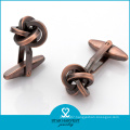 Brass Unique New Designs Fashion Cufflinks for Men (D-0032)
