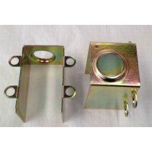 Métal d'OEM emboutissant pour des pièces d'accessoire de valve et de tuyau Arc-S881