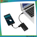 Type-C USB 3.0 Hub with 4 Ports