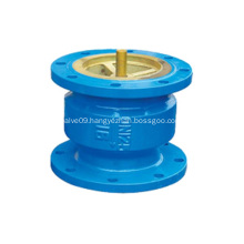 Flange End Silent Check Valve