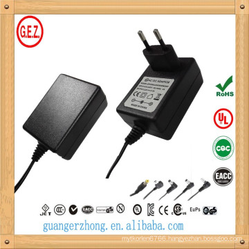 UL CE CB KC SAA certified 12.6v charger kc
