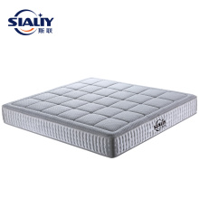 Latex Mattress King Memory Foam