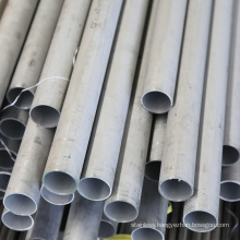 316L Seamless Stainless Steel Tube For Gas