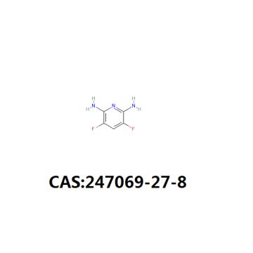 DFSX-2 intermediate cas 247069-27-8 Difluoropyiridin