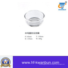 Hochwertige Glas Frische Schale mit gutem Preis Kb-Hn01250