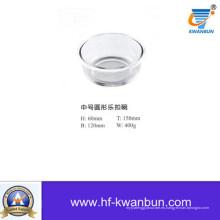 De alta calidad de vidrio fresco tazón con buen precio Kb-hn01250