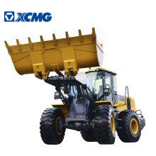 5T XCMG LW500FN Wheel Loader
