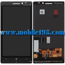 Pantalla LCD con digitalizador para Nokia Lumia 930
