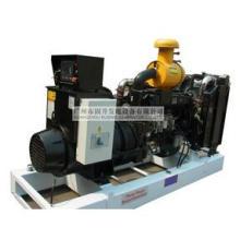 Kusing генератор K31000 50Hz Тепловозный с автоматическим