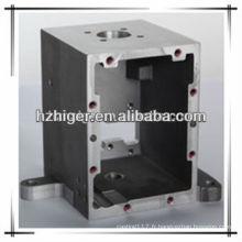 Anodisation des pièces en aluminium / anodisation des pièces de coulée / anodisation des pièces
