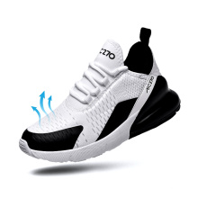 2021 Wholesale cool lightweight women outdoor casual cheap athletic lightweight sneakers lace-up sport shoes for men running