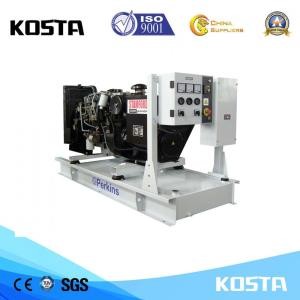 100KVA Perkins Engine Genset KOSTA POWER