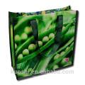 free samples bopp plastic woven bag