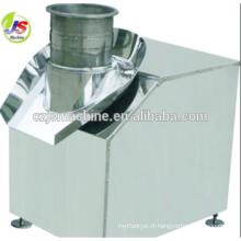 Granulateur en plastique en acier inoxydable série XKJ-300