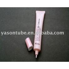 Пластиковая трубка для крема для глаз