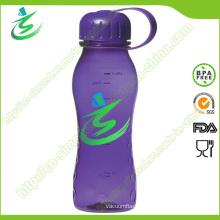 500ml Custom Tritan Water Bottle in Various Color