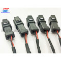 DT conectores cable arneses montaje