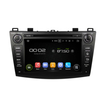 Mazda 3 2009-2012 Car DVD Player