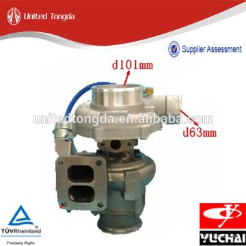 Turbocompresor Geniune Yuchai para A3502-1118100-135