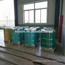 PPGI Color Coated Galvanized Steel Coil Roofing Sheet PPGL Steel Coil