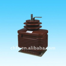 Transformador de corrente de tensão alta LZZB7-35