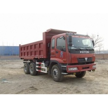 semi dump trucks for sale
