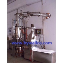 Ceramic Powder Fluid Bed Granulator