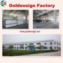 Goldenesign 4X8ft mit hoher Dichte PVC-Schaum-Blatt- / Schaum PVC-Blatt- / PVC-flexibles Plastikblatt / PVC-Schaum-Brett Hersteller