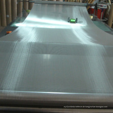 Edelstahl-Filter-Bildschirm / Ss-Bildschirm Mesh / Ss Wire Cloth