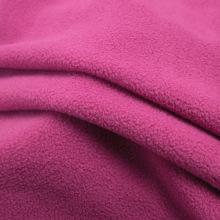100% Polyester Polar Fleece Jackenstoff