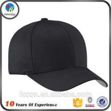 Fashion Flat Brim Fitted Custom Caps
