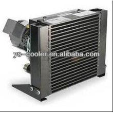 Teller-Rotor Motor Ölkühler
