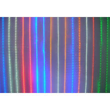 SMD3528 LED Strip Light Vattentät RGB LED Strip White
